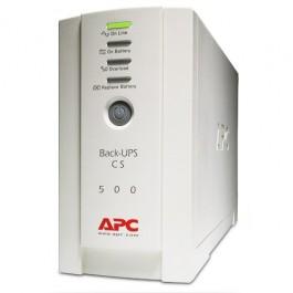 APC BACKUP UPS BK500EI neprekidno napajanje