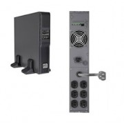 Liebert GXT3 UPS, extended battery, rack mounting kit (700-2000VA)