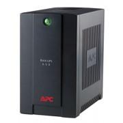 APC Back-UPS 650VA, 230V, AVR, Schuko Sockets