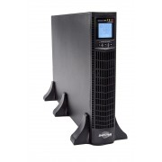 Samurai 1500VA/13500W, Online Rack-Tower